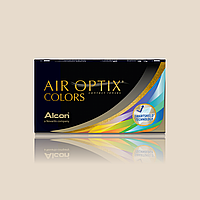 Alcon AIR OPTIX Colors, цветные, 8.6