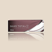 Alcon DAILIES TOTAL 1, 8.5, 30 шт