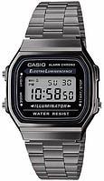 Наручные часы Casio A-168WEGG-1A