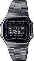 Наручные часы Casio A-168WEGG-1B