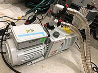Б/У Турбо молекулярный вакуумный насос для масс спектрометр
