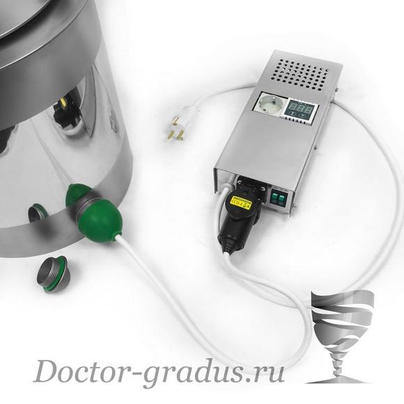 Система нагрева куба М2–2,5 кВт