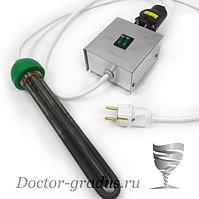 Система нагрева куба М1–2,5 кВт