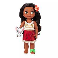 Кукла Моана в детстве, фото 1