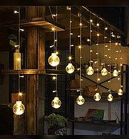Гирлянды лампы для украшения