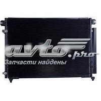 Радиатор кондиционера MAZDA MPV 99-03