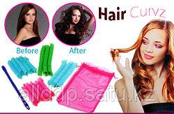 """Волшебные бигуди """"Hair Curvz"""" 16 штук"""