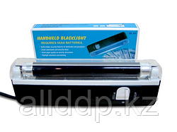 Детектор для денег ручной HANDHELD BLACKLIGHT DL01