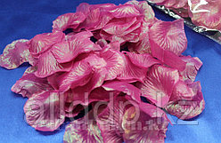 Лепестки роз Rose Petals, искусственные лепестки роз, розовые лепестки из шелка