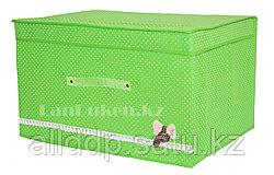 Органайзер (2) для хранения вещей 50* 31* 40 см, коробка для хранения