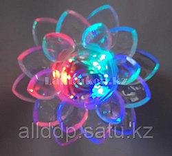 """Светодиодный ночник светильник """"Цветок лилия"""""""