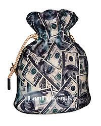 """Копилка """"Мешочек с деньгами доллар"""""""