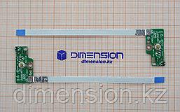 Кнопка включения ZS051 LS-A991P Rev. 1 на HP 15 R series 15-r000 series 15-r042er