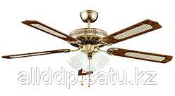 Потолочный люстра вентилятор Antic Star