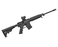 "Bushmaster Карабин Bushmaster XM15 QRC-16"" w/Mini Red Dot .223Rem"