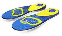 Гелевые стельки для обуви Activ GEL для ежедневной ходьбы (мужские)