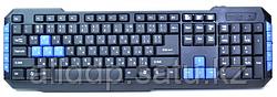 Проводная настольная USB клавиатура JEDEL KB 520