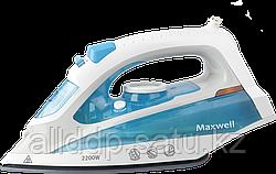 Паровой утюг Maxwell MW-3055 (001)