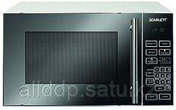 Микроволновая печь Scarlett SC-1710 (001)