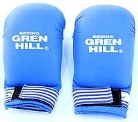 Шингарты Green Hill (для карате)