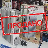 Масляный радиатор SWISS LINE Xpload-14 (001)