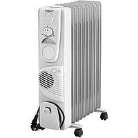 Масляный радиатор Scarlett SC-1153 (9 секций) (001)