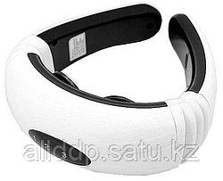 Массажер для шеи миостимулятор с инфракрасными лучами и магнитным полем Neck Therapy Instrument MJY-5830