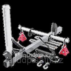 Стапель c наклонной стойкой 10 тонн MATRIX 567905 (002)