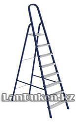 Стремянка односторонняя из стали (на 10 ступенек) 97850 (002)