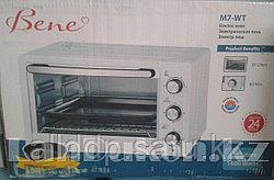 Электрическая духовка Bene M7-WT (001)