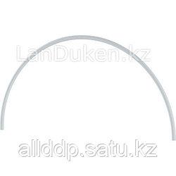 Пластиковая дуга для парника 2.2 м, D 12 белая 644295 Palisad (002)