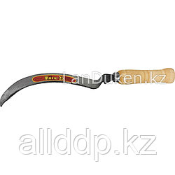 """Серп с зубцом 190 мм """"Жнец-25"""" Арти 64101 (002)"""