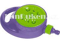 Разбрызгиватель дождеватель на подставке, 8 режимов PALISAD LUXE 65463 (002)