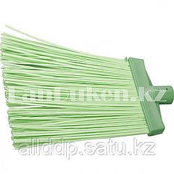 Полипропиленовая метла плоская 195х265 мм 63215 (002)
