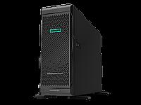 Сервер HPE P11052-421 ML350 Gen10 (1xXeon4214(12C-2.2G)/ 1x32GB 2R/ 8 SFF hp/ P408i-a 2GB Batt/ 4x1GbE/ 1x800Wp/ 3yw)