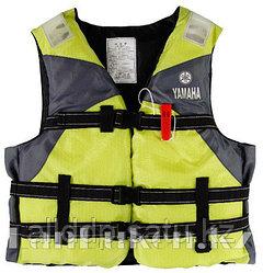 Спасательный жилет YAMAHA (жилет ямаха) желтый