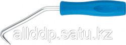 Крюк для вязки арматуры 210 мм пластиковая рукоятка Сибртех 84879 (002)