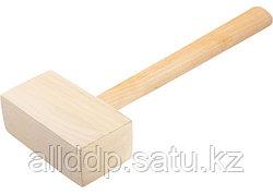 Киянка деревянная Россия 11120 (002)