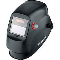 Щиток защитный лицевой (маска сварщика) с автозатемнением Optimal Matrix 89131 (002)