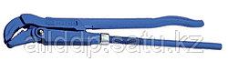 Ключ рычажный, трубный с изогнутыми губками 330 Х 25 мм. Сибртех 15736 (002)