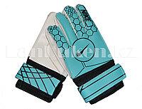 Перчатки вратарские футбольные Nike детские