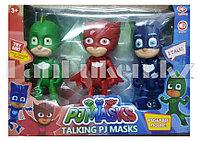 Игровой набор Герои В Масках PJ Masks (3 фигурки)