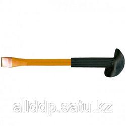 Зубило, 250 х 20 мм, с протектором SPARTA 187555 (002)