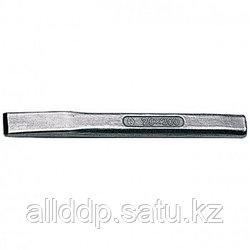 Зубило, 250 х 25 мм, оцинкованное СИБРТЕХ 18785 (002)