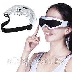 Очки массажер для ухода за кожей вокруг глаз Eye Care Massager