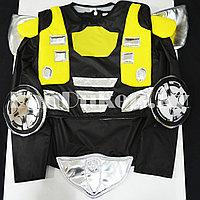 Карнавальный костюм Бамблби (Трансформер) детский