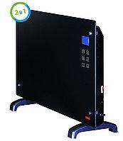 Конвектор воздуха с дистанционным управлением 2 в 1 ROWI HGK 1000