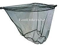 Подсак для рыбалки складной треугольный