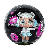 Кукла-сюрприз в шарике LOL Surprise! серия 7 VIP