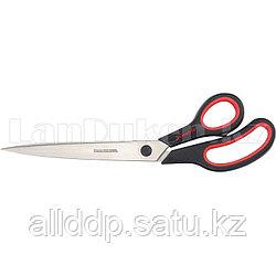 Ножницы хозяйственные, 280 мм, двухкомпонентные рукоятки// Matrix 79134 (002)